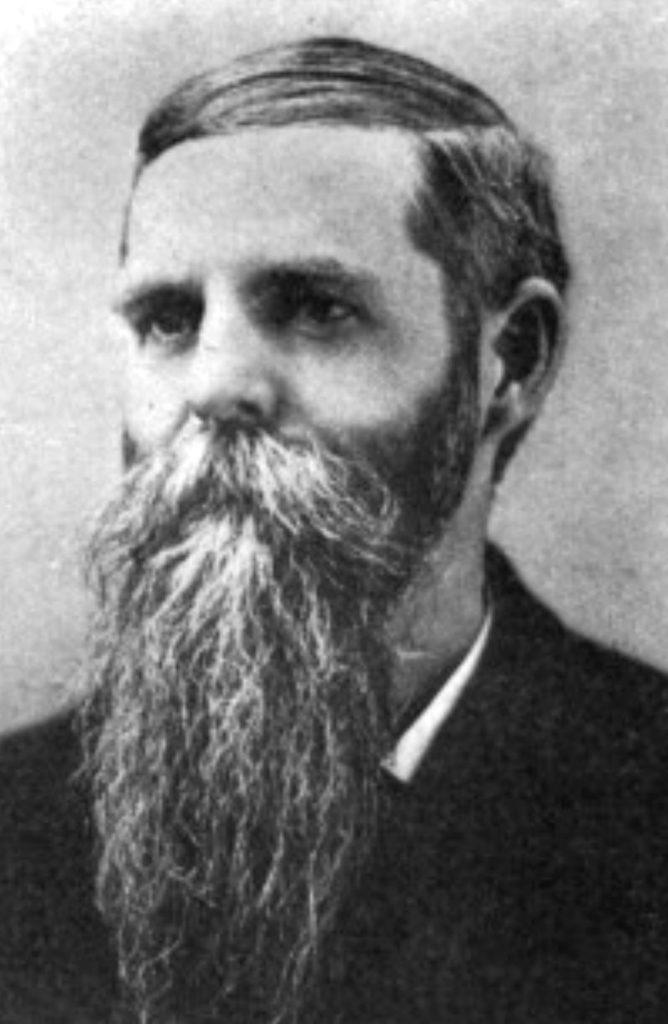 Charles P. Corliss - Elgin Natl. Watch Co.