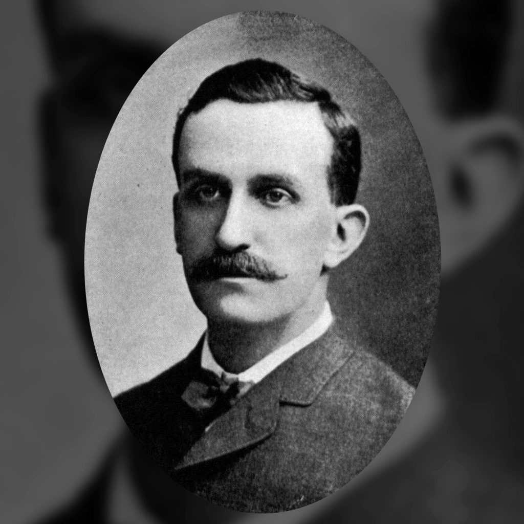 William A. Gabriel